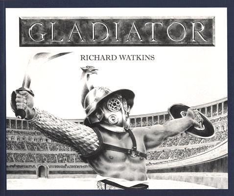 Gladiator By Watkins, Richard