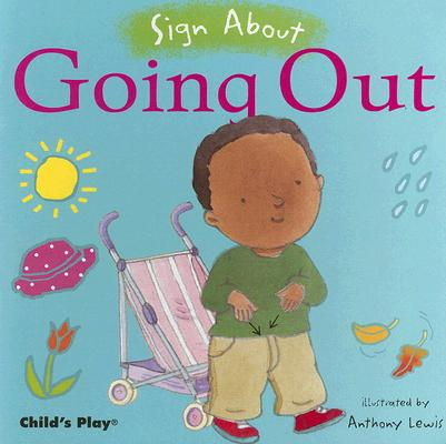 Going Out By Lewis, Anthony (ILT)
